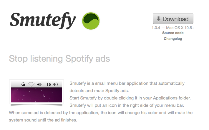 How to Automatically Mute Ads on Spotify