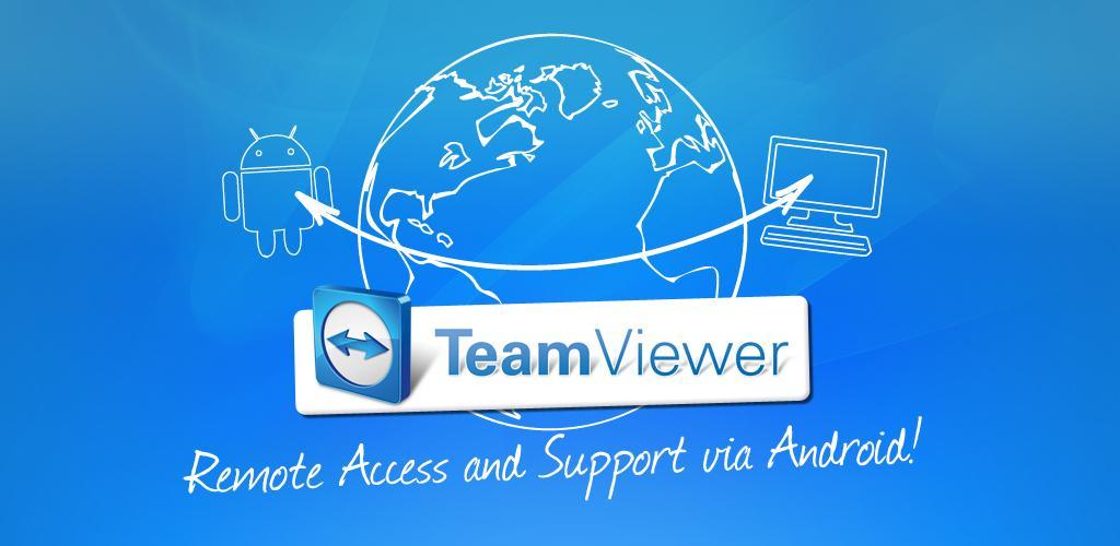 Teamviewer-Google-Market