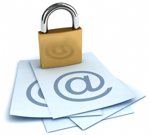 Protect Your Email address - Diamond Social Media